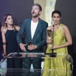 trofeus televisao 2018